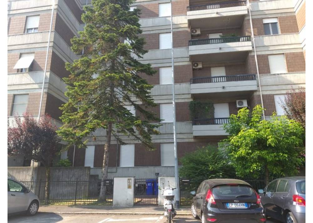 Affitto Appartamento a Parma bilocale Q.re Montanara di 60 mq