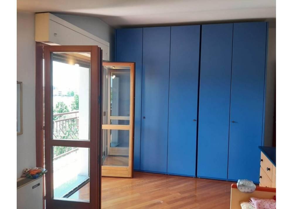 Affitto Appartamento a Parma  Q.re San Lazzaro di  mq