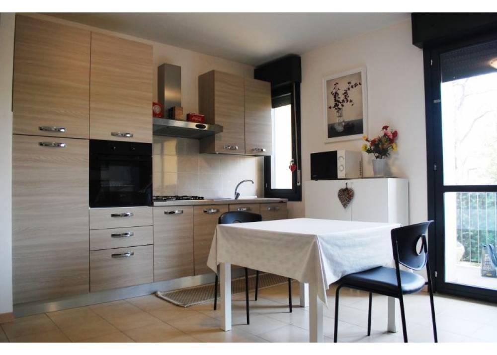 Vendita Appartamento a Parma bilocale Q.re Benedetta di 61 mq