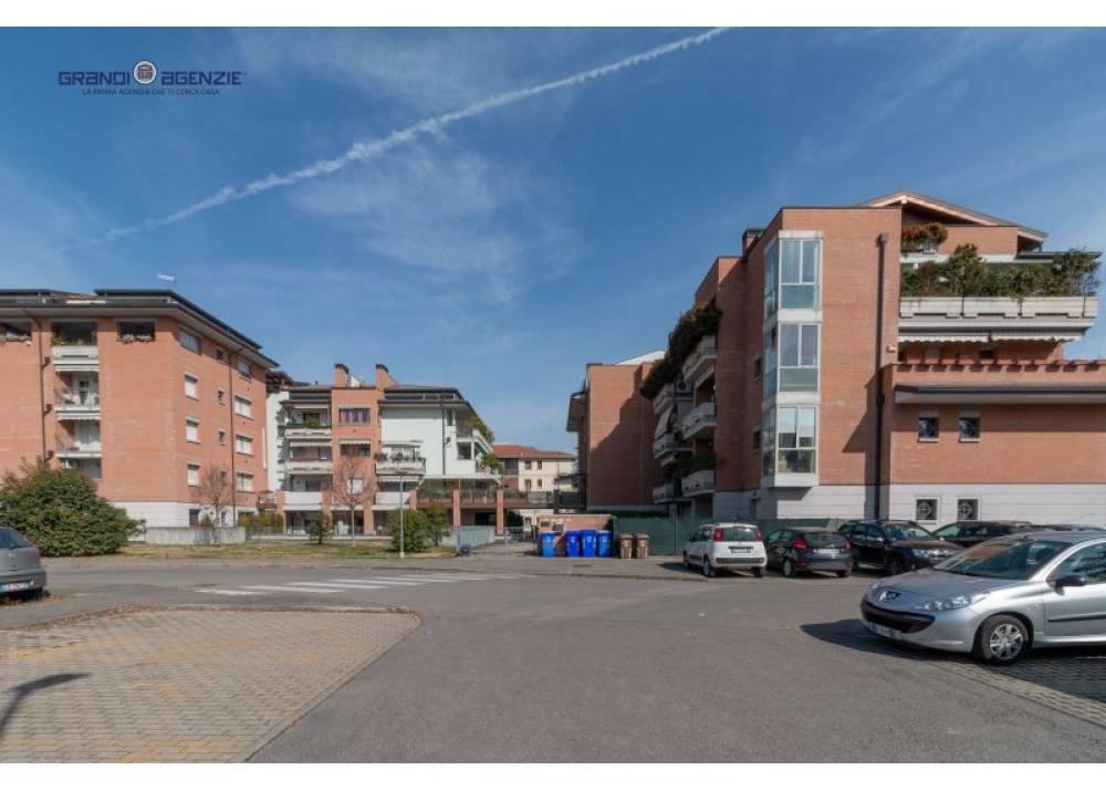 Vendita Bilocale a Parma  Via Parigi di 52 mq