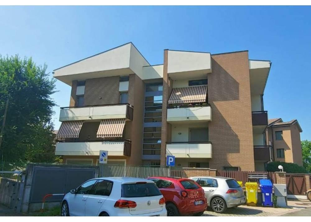 Vendita Appartamento a Parma quadrilocale  di 108 mq