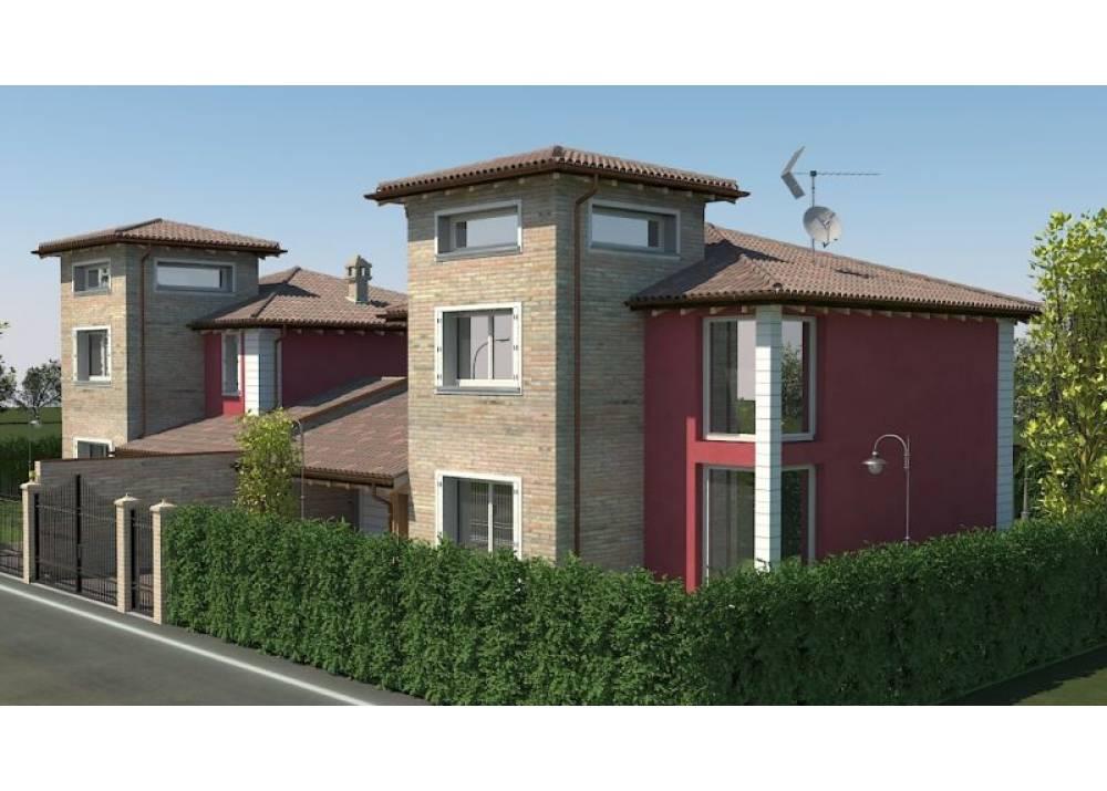 Vendita Terreno Edificabile a Montechiarugolo Via Giuseppe Dossetti  di  mq