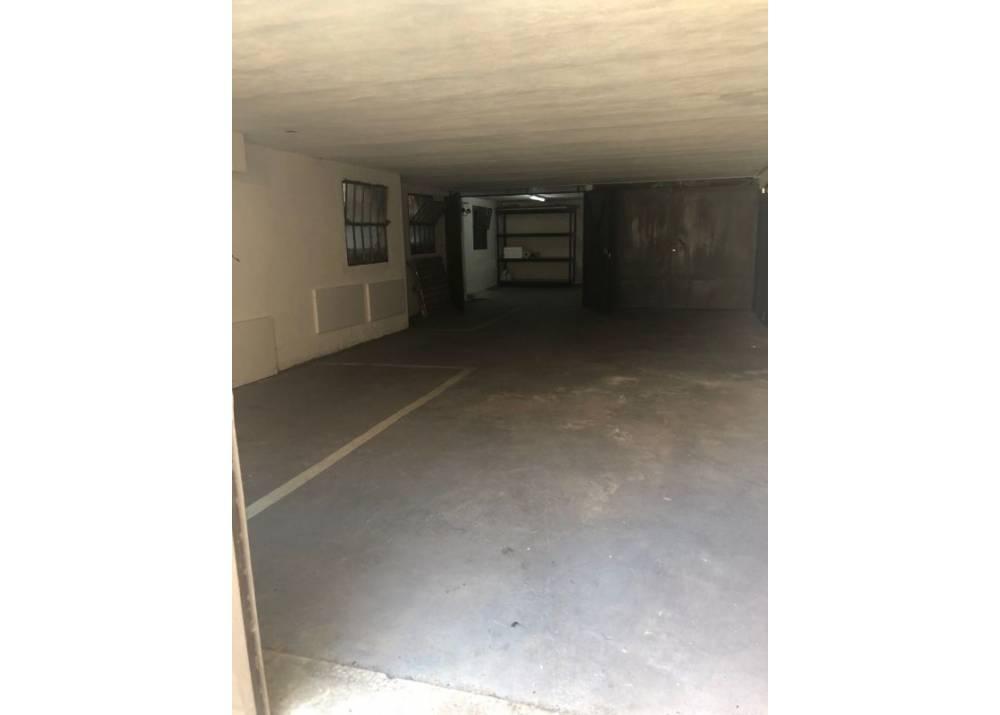 Vendita Garage a Parma monolocale san leonardo di 14 mq
