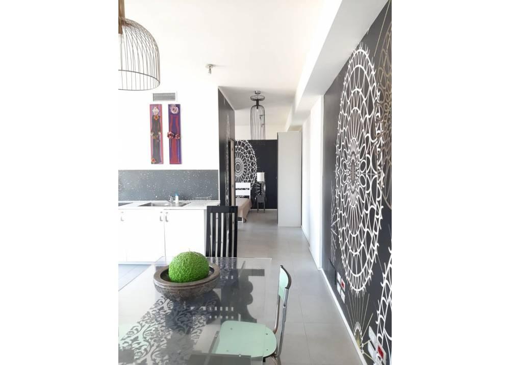 Affitto Appartamento a Parma bilocale Q.re Pasubio di 70 mq