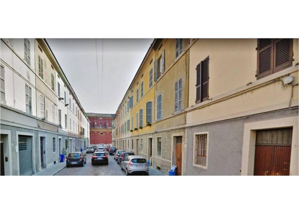 Vendita Appartamento a Parma bilocale Oltretorrente di 56 mq