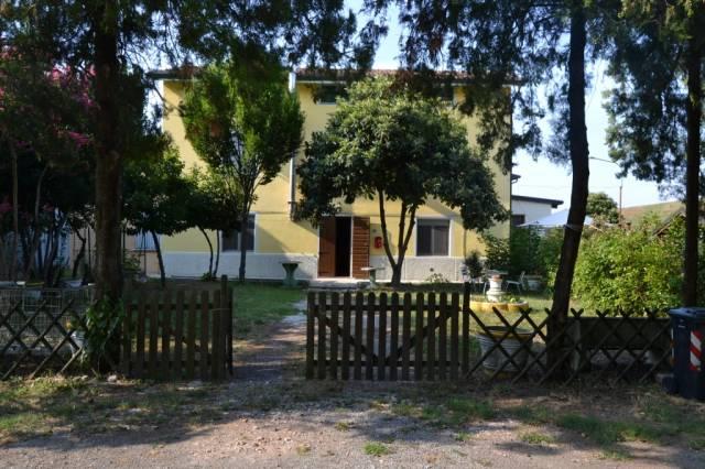 Vendita Casa Indipendente a Torrile