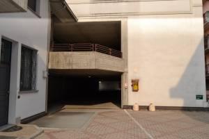 Vendita garage a Parma - San Leonardo