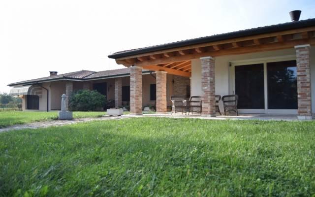 Vendita Casa Indipendente a Volpago del Montello
