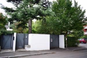 Vendita villetta a schiera a Parma - Int. Via Zarotto