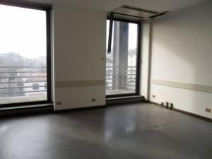 Affitto ufficio a Parma - Barilla Center