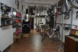 Affitto negozio a Parma - Centro Storico