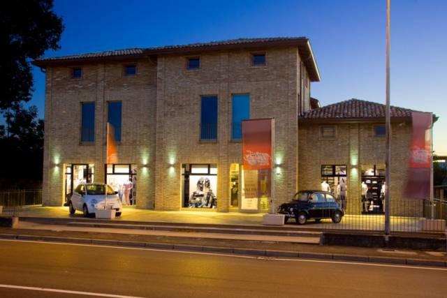 Affitto Locale Commerciale a Parma