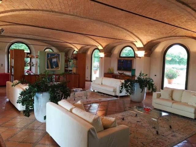 Vendita Villa a Parma