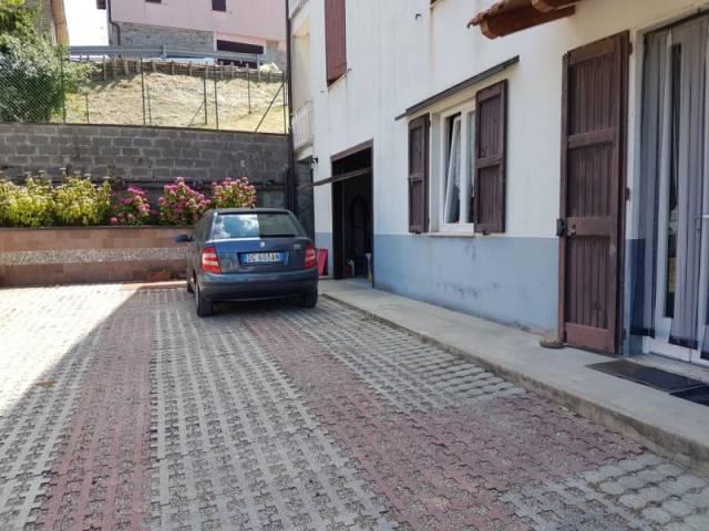 Vendita Appartamento a Tizzano Val Parma