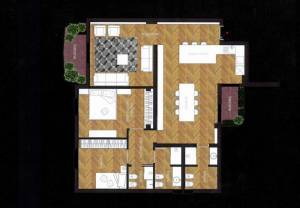 Vendita appartamento a Parma - Zona Ospedale