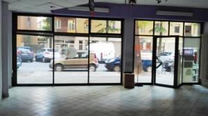 Affitto locale commerciale a Parma - Oltretorrente