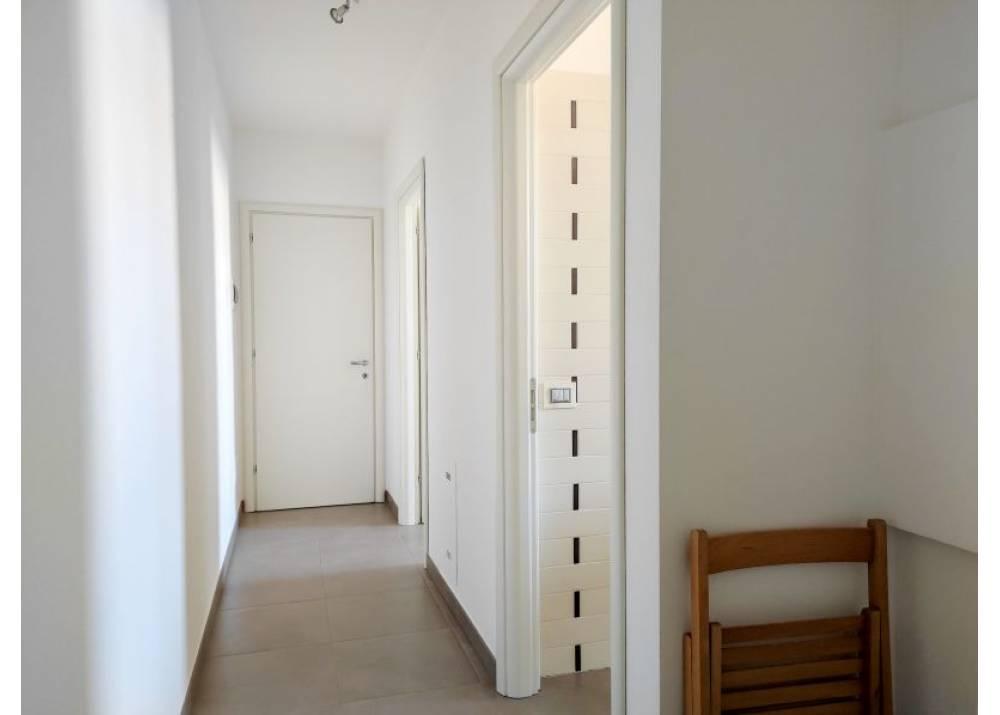 Vendita Appartamento a Parma trilocale Q.re Crocetta di 90 mq