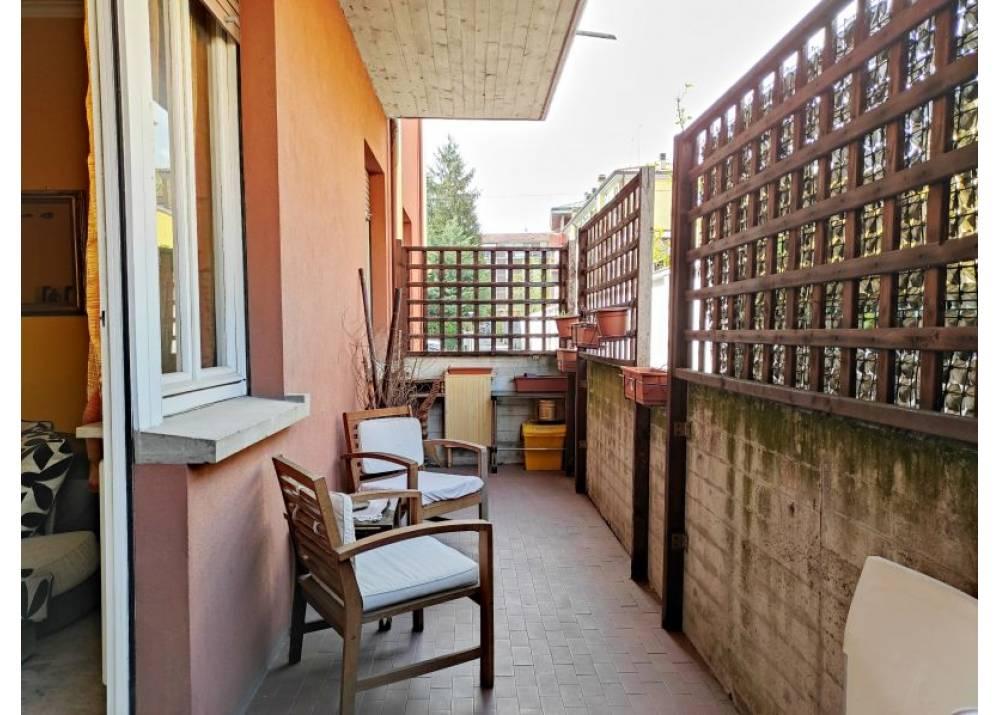 Vendita Appartamento a Parma quadrilocale Q.re San Lazzaro di 137 mq