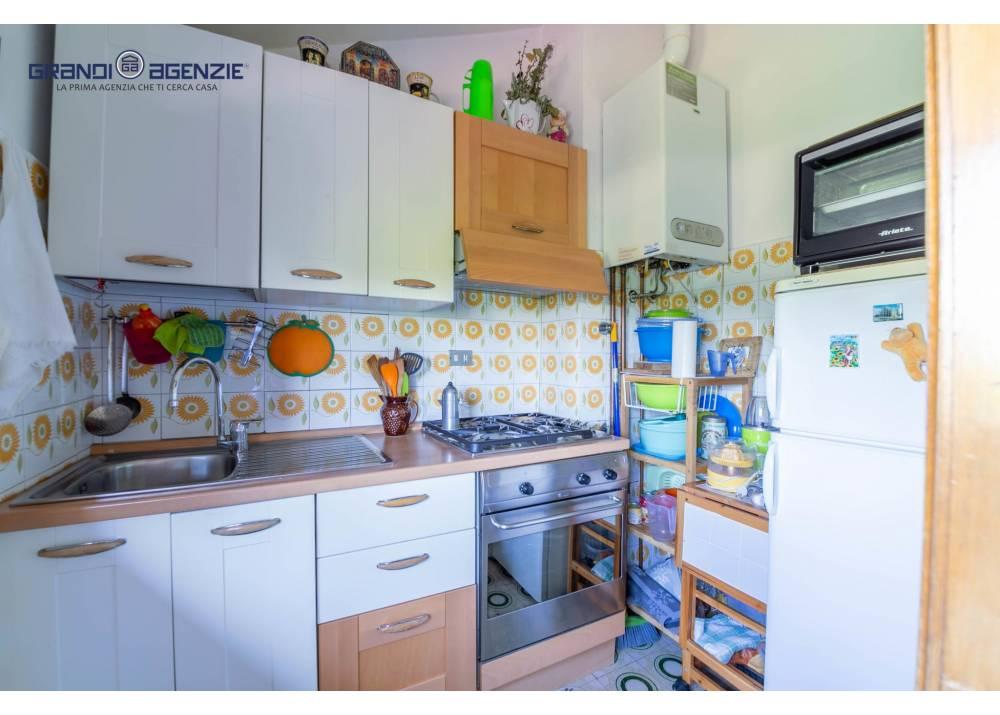 Vendita Appartamento a Parma bilocale parmarotta di 47 mq