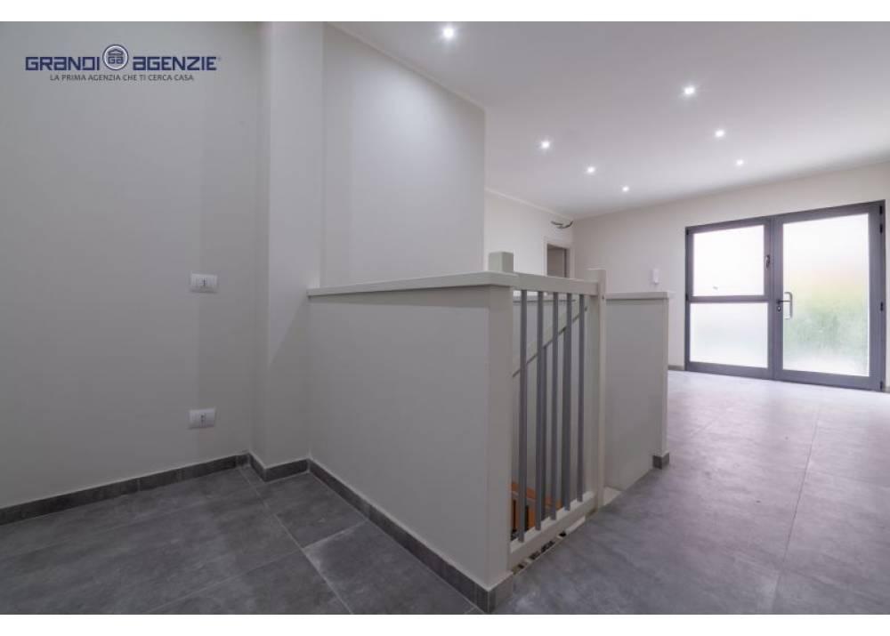 Vendita Appartamento a Parma trilocale Molinetto di 78 mq