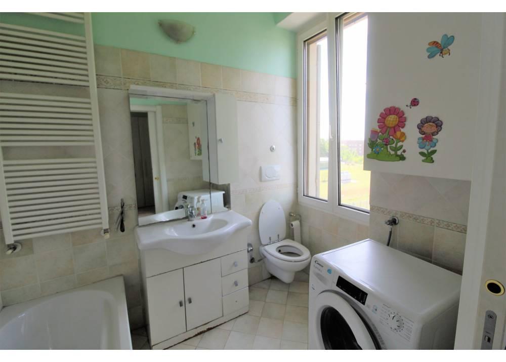 Vendita Appartamento a Parma trilocale Parma centro di 98 mq