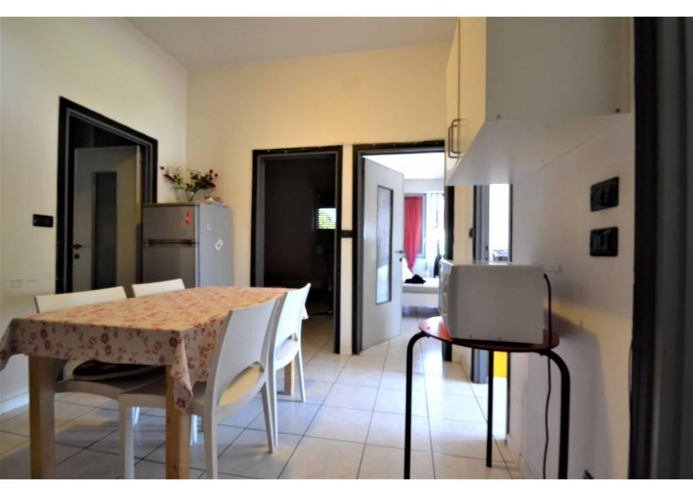Vendita Appartamento a Parma trilocale Oltretorrente di 92 mq