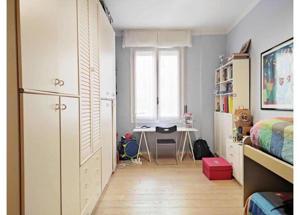 Vendita Appartamento a Parma quadrilocale Centro - Stazione di 177 mq