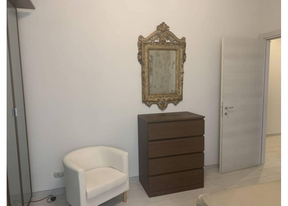 Affitto Appartamento a Parma trilocale Oltretorrente di 85 mq