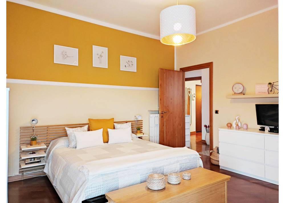 Vendita Appartamento a Parma trilocale Q.re Montebello di 101 mq