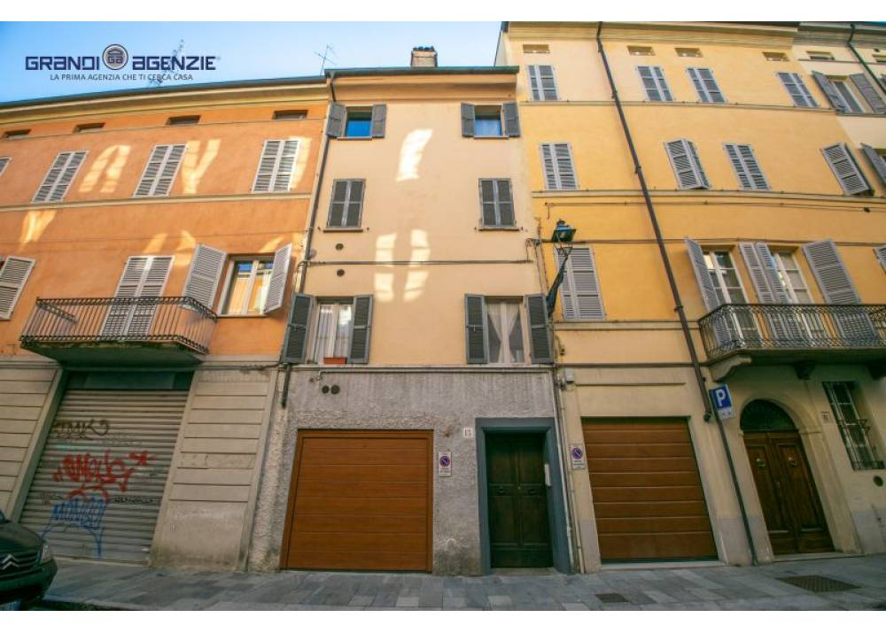 Vendita Monolocale a Parma bilocale Centro Storico di 31 mq