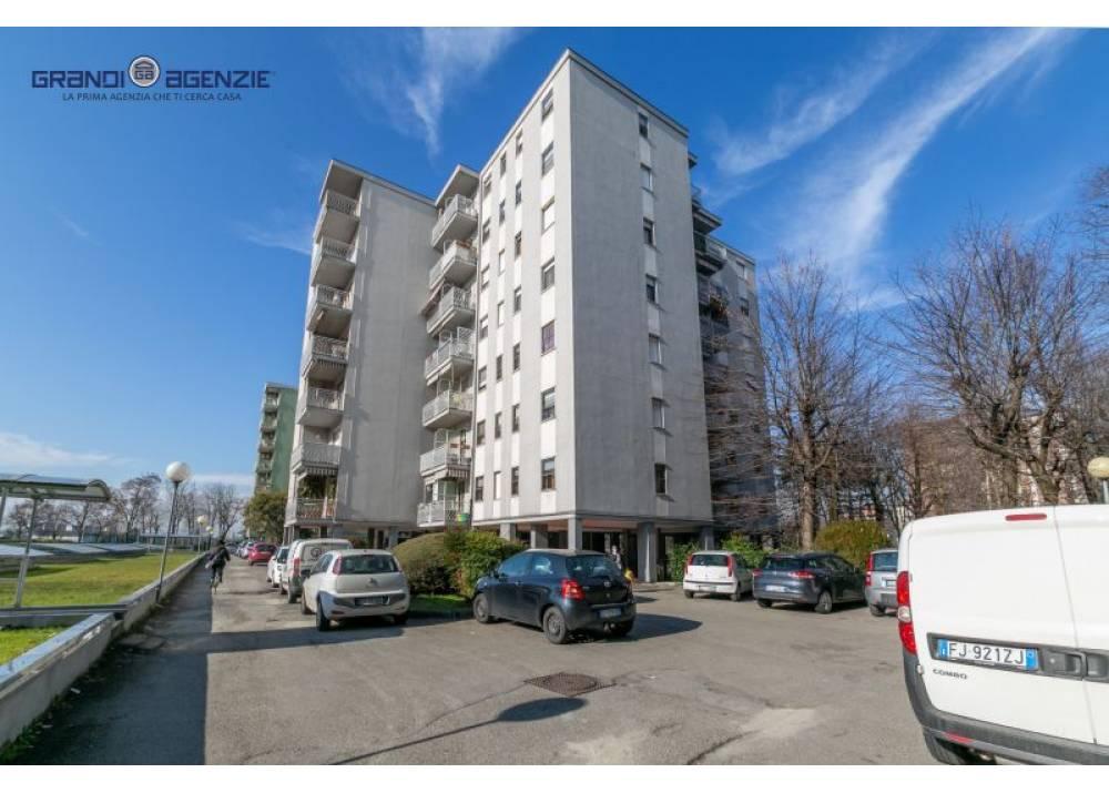 Vendita Quadrilocale a Parma  Molinetto di 113 mq