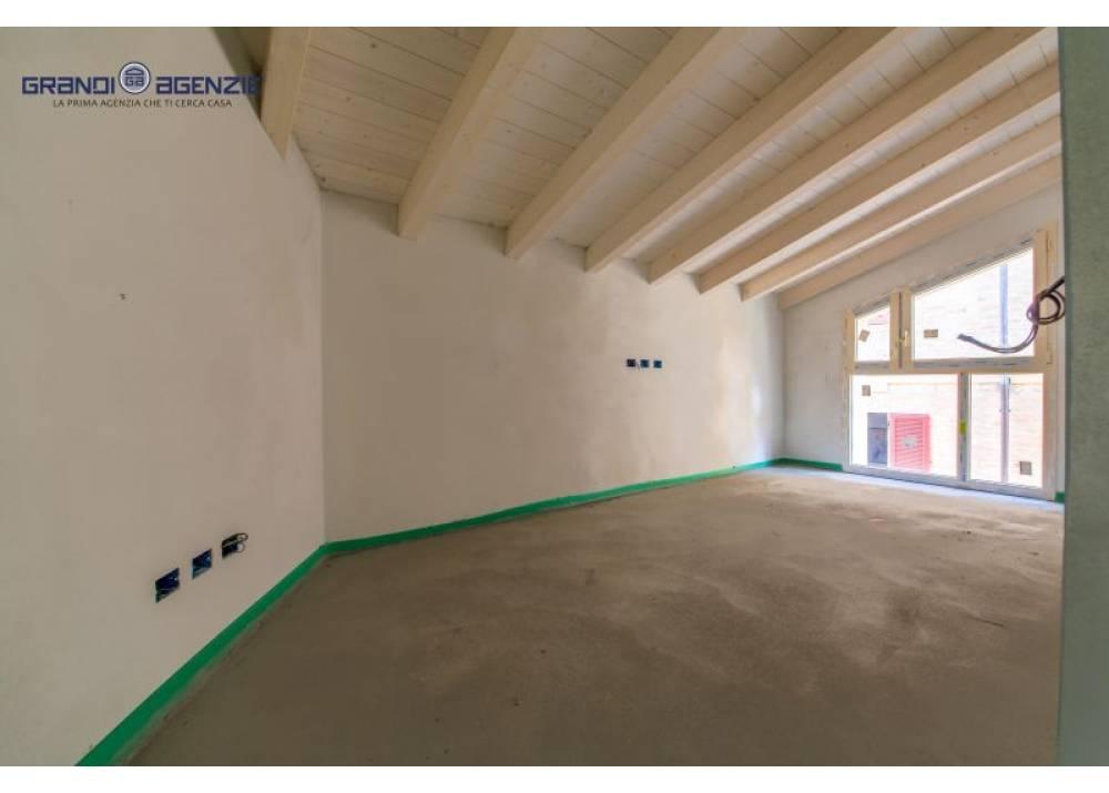 Vendita Villa a Parma quadrilocale Molinetto di 201 mq