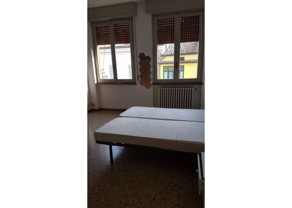Affitto Appartamento a Parma quadrilocale Centro di  mq