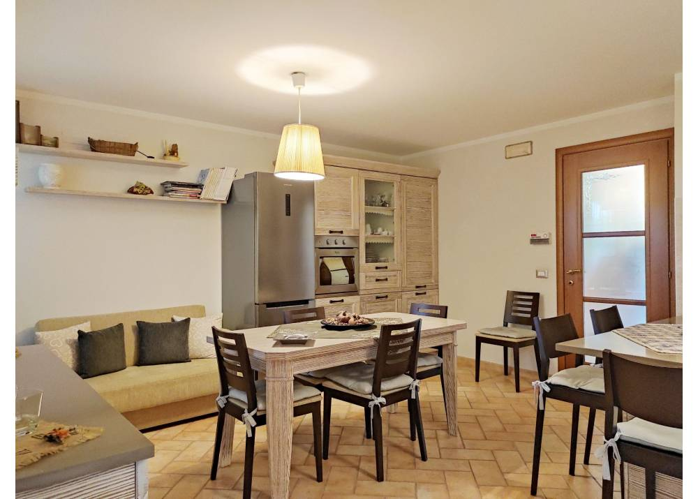 Vendita Villa a Sorbolo Mezzani quadrilocale  di 226 mq