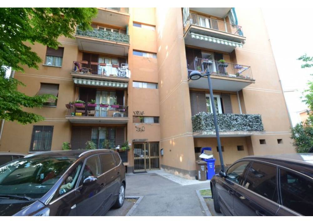 Vendita Appartamento a Parma trilocale Nord di 88 mq