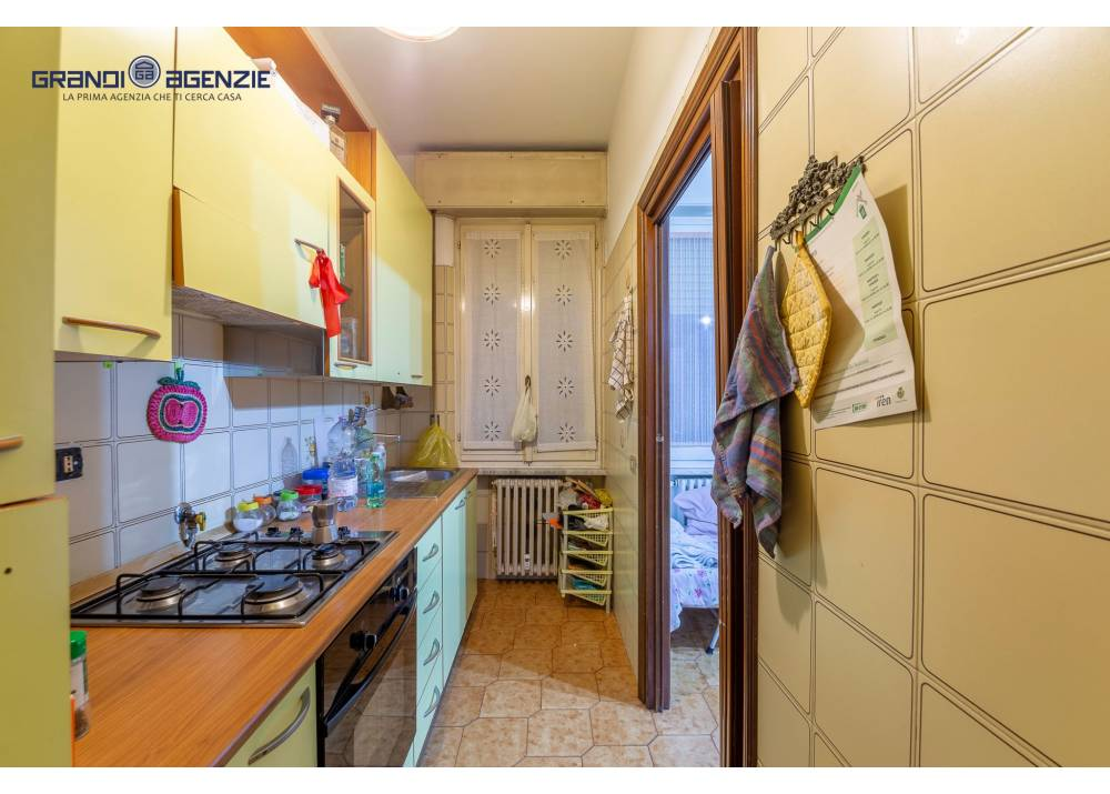 Vendita Appartamento a Parma trilocale  di 102 mq