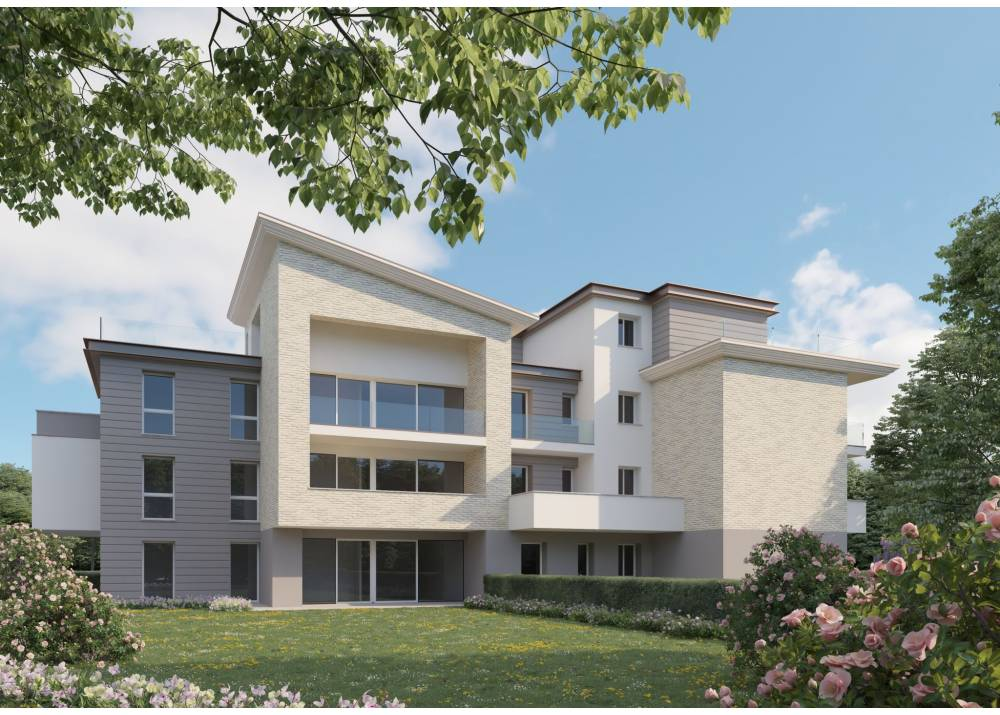 Vendita Appartamento a Parma trilocale Parmamia di 110 mq