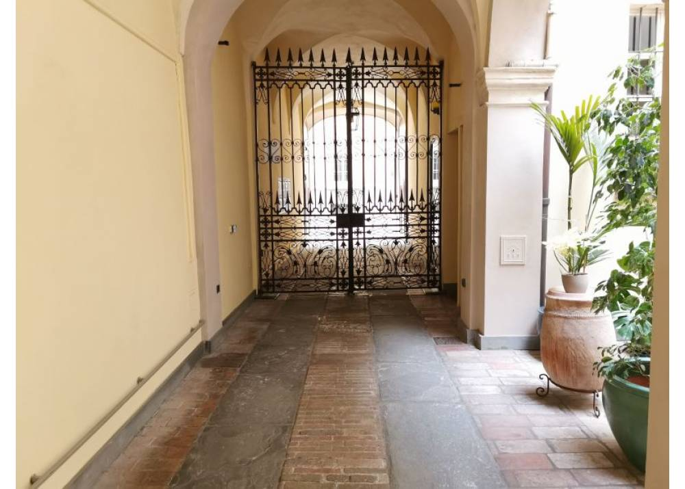 Affitto Appartamento a Parma trilocale Centro Storico di 110 mq