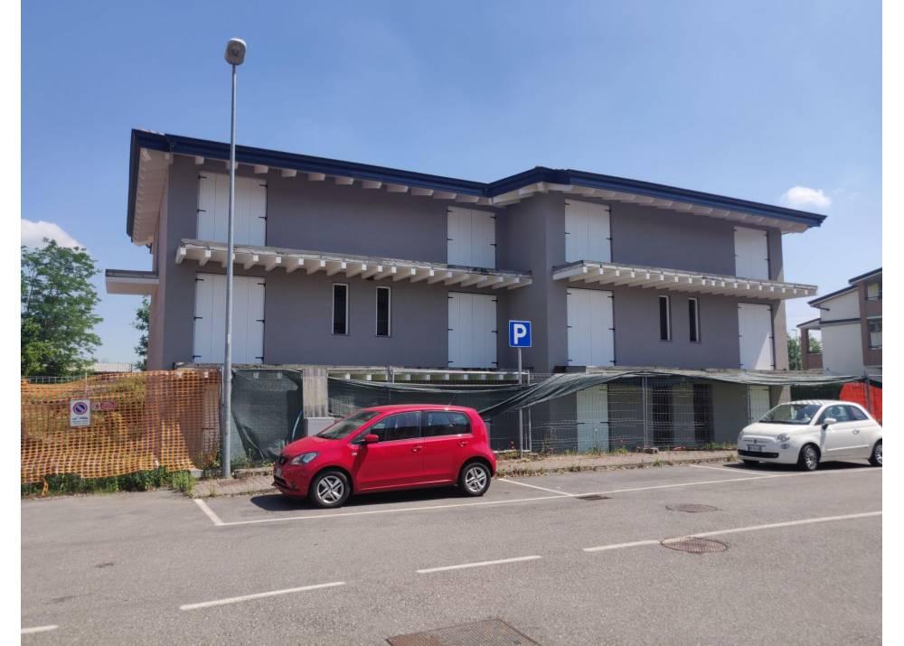 Vendita Villetta a schiera a Noceto quadrilocale  di 723 mq