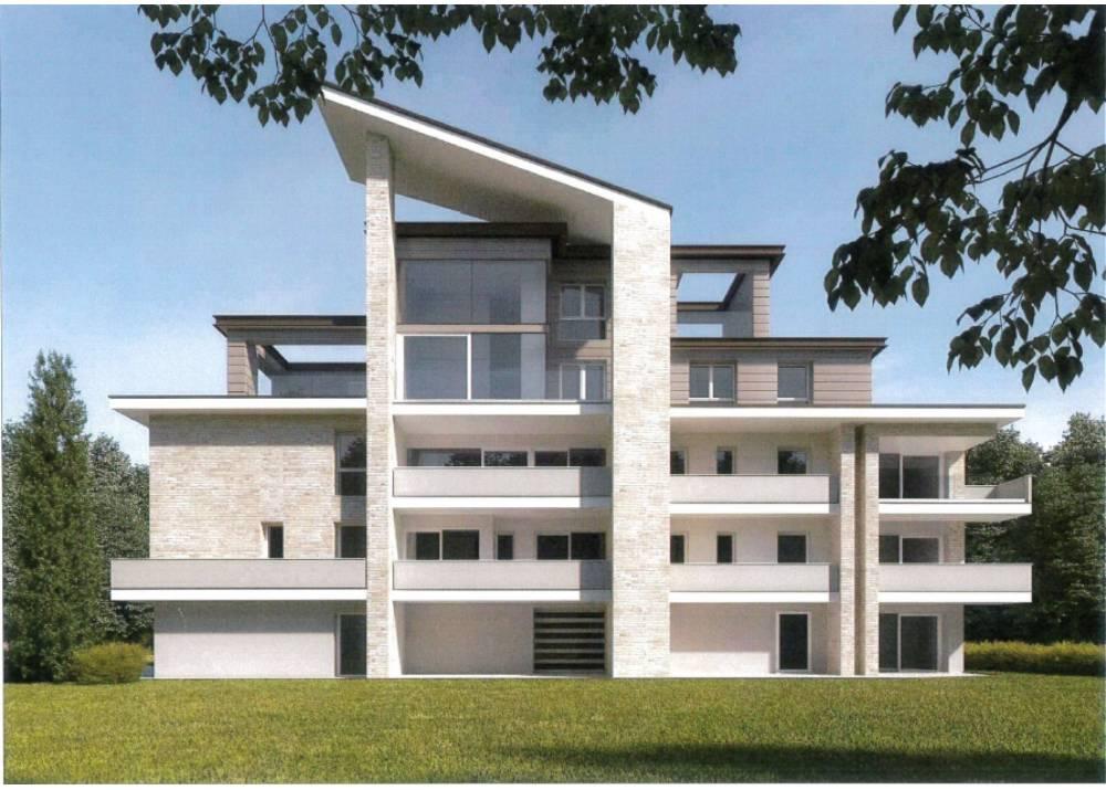 Vendita Appartamento a Parma quadrilocale Budellungo di 152 mq