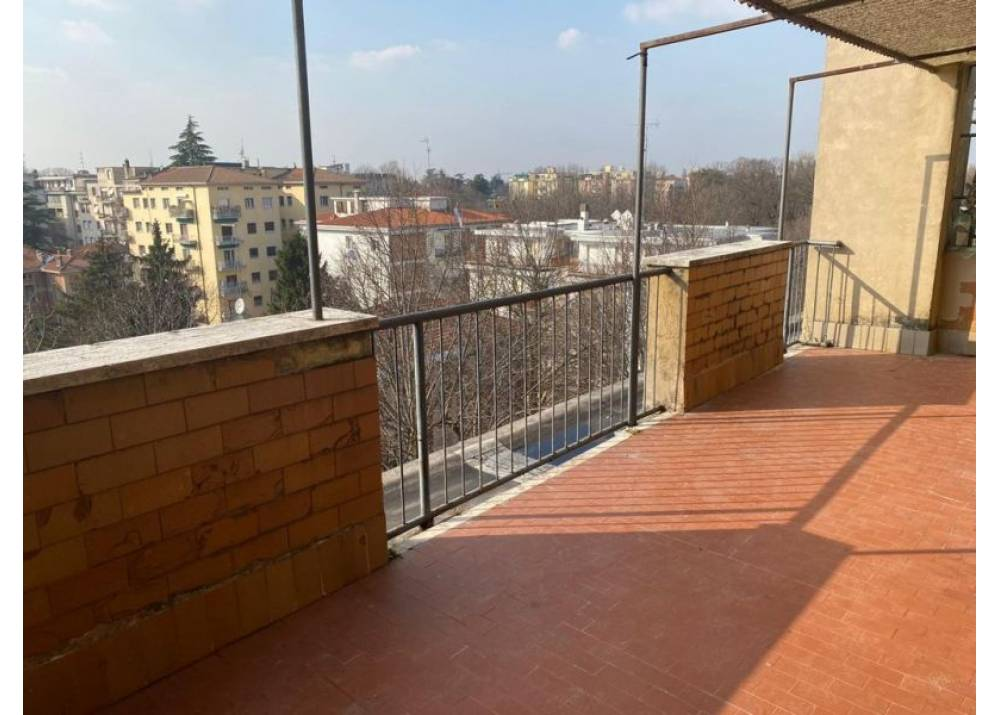 Vendita Attico a Parma trilocale Cittadella di 50 mq