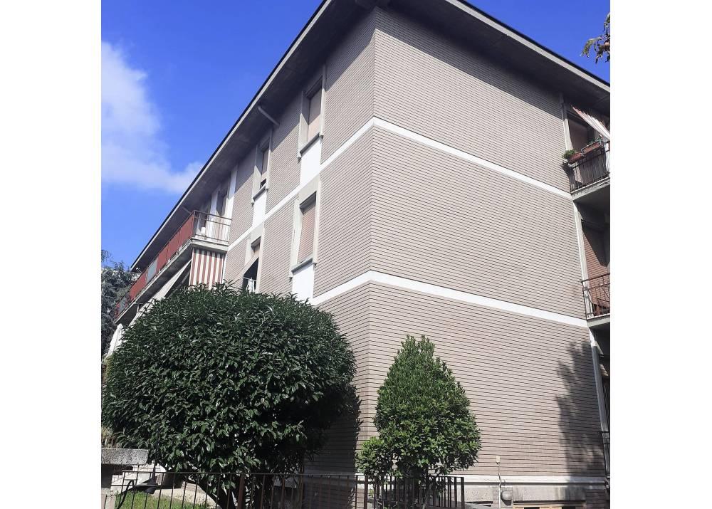 Vendita Appartamento a Parma trilocale San Leonardo di 95 mq