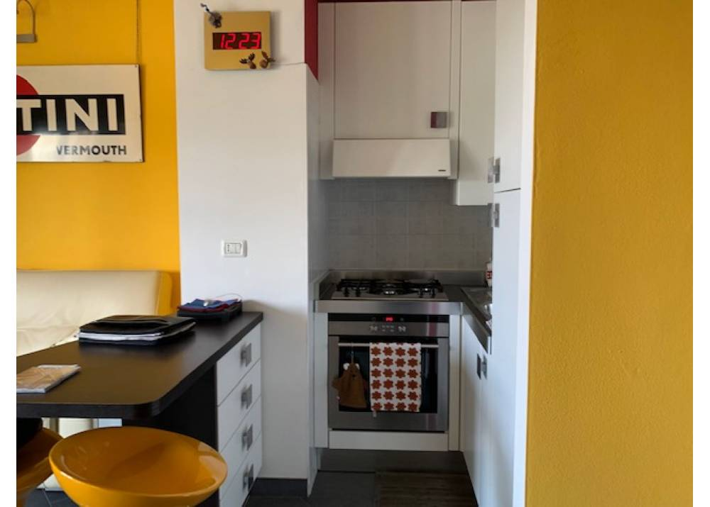Vendita Appartamento a Parma bilocale  di 56 mq