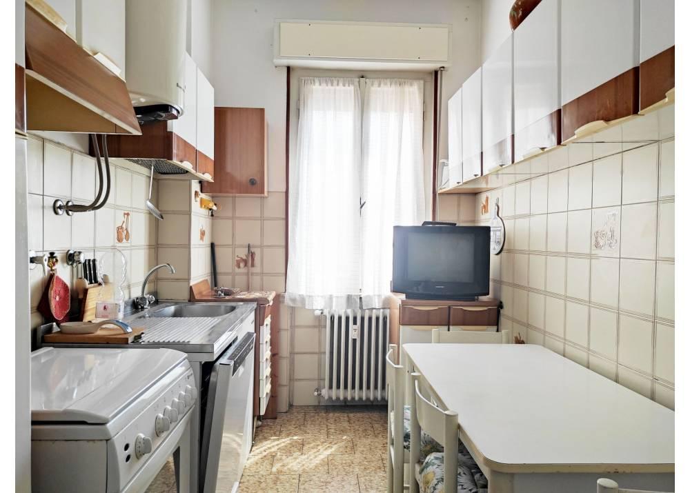 Vendita Appartamento a Parma trilocale Q.re Montanara di 89 mq