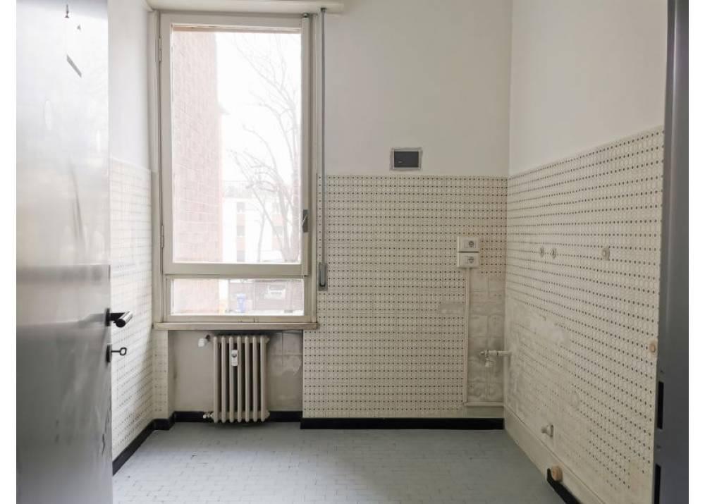 Vendita Appartamento a Parma trilocale Centro - La Galleria di 92 mq