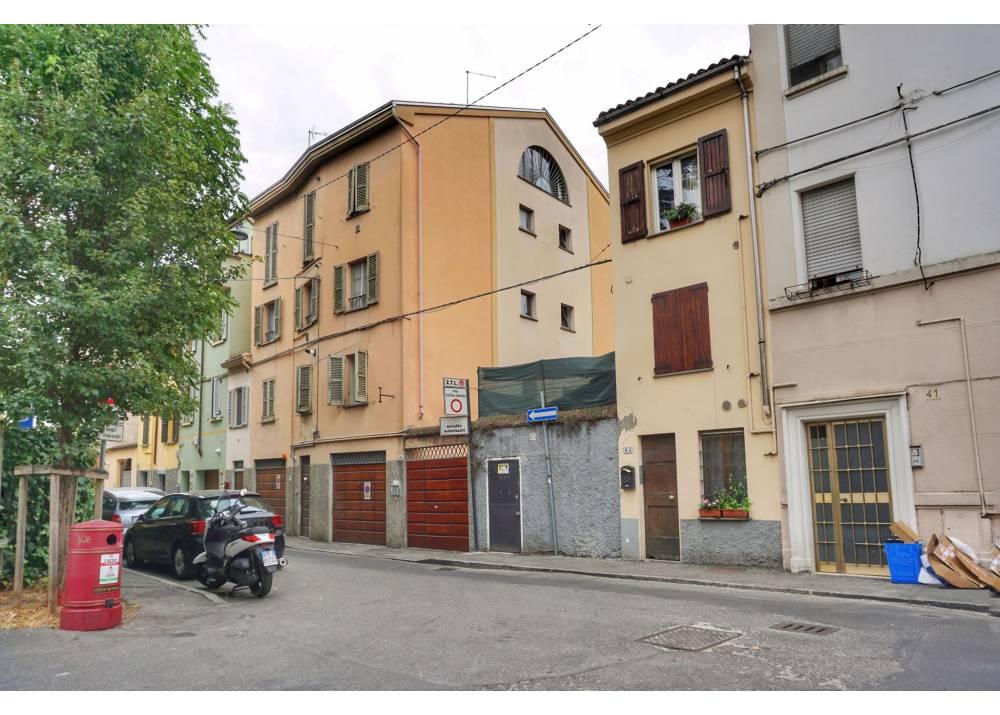 Vendita Appartamento a Parma bilocale Centro storico di 48 mq