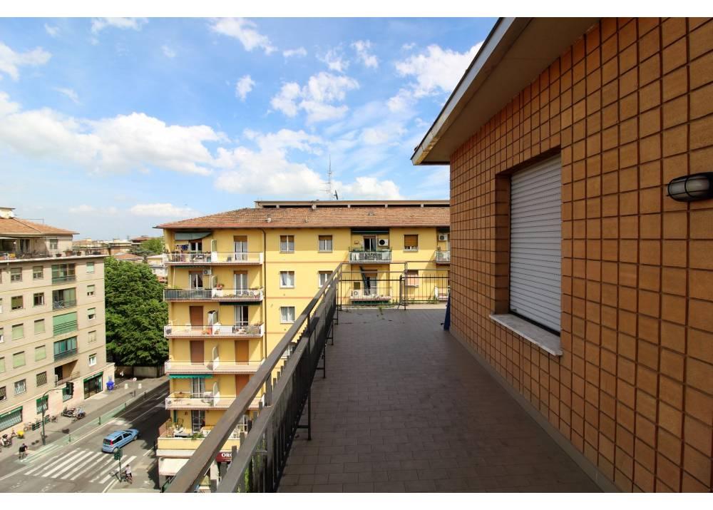 Vendita Appartamento a Parma quadrilocale San Leonardo di 128 mq