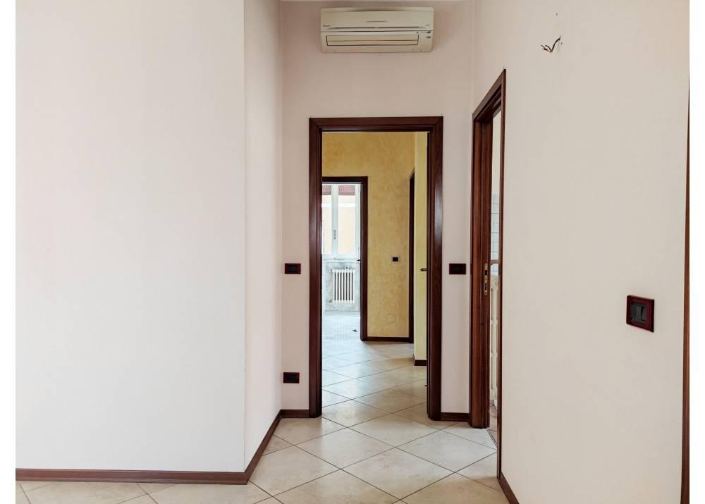 Vendita Appartamento a Parma quadrilocale Q.re San Lazzaro di 120 mq