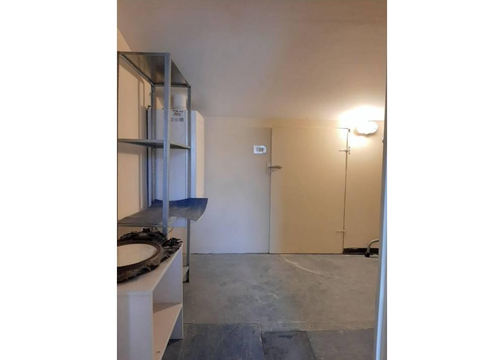 Affitto Appartamento a Parma bilocale Centro Storico di 100 mq