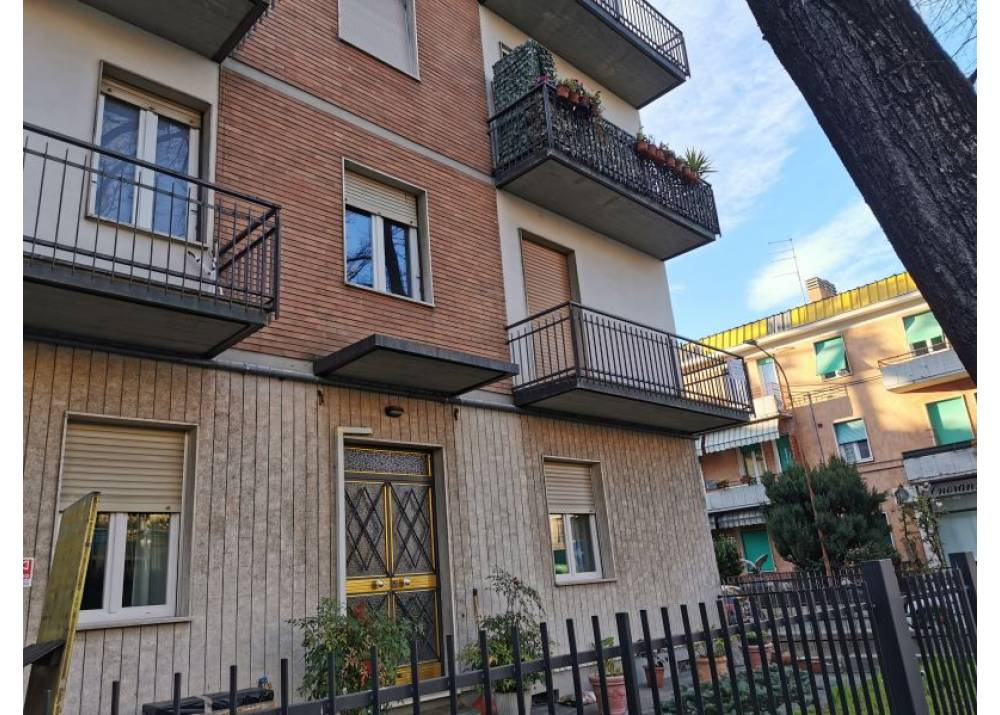 Affitto Appartamento a Parma quadrilocale Ospedale di 95 mq